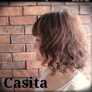 リゾートサロン Casitaです♪